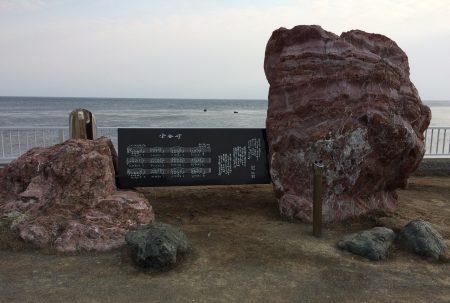 ドライフ 礼文島