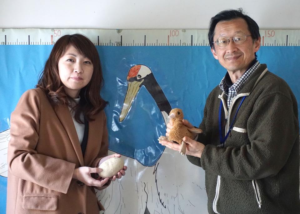 タンチョウの『求愛ダンス』を撮影しに鶴居・伊藤タンチョウサンクチュアリへ行った結果…
