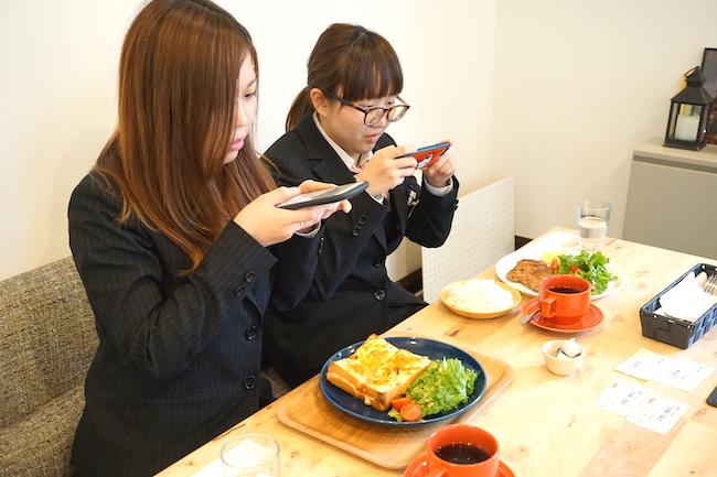 釧路 緑ヶ丘にあるcafe fika(かふぇ ふぃーか)