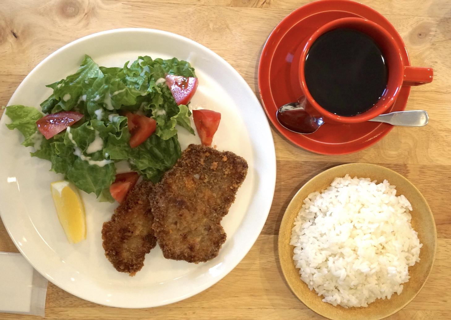 釧路の『cafe fika』は大人も子どもも集まりたくなるくつろぎの空間だった