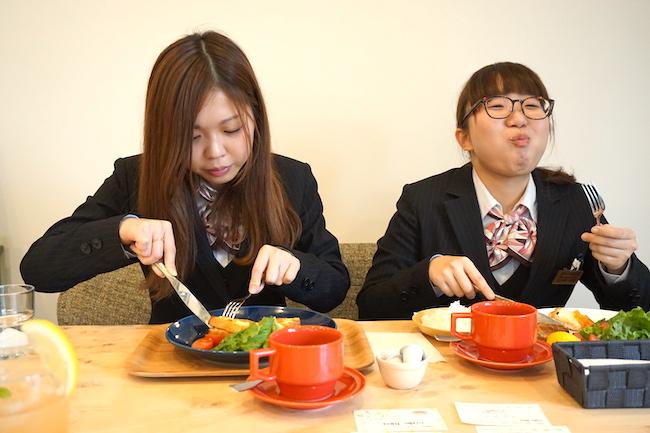 釧路 緑ヶ丘にあるcafe fika(かふぇ ふぃーか)のご飯が美味しい!