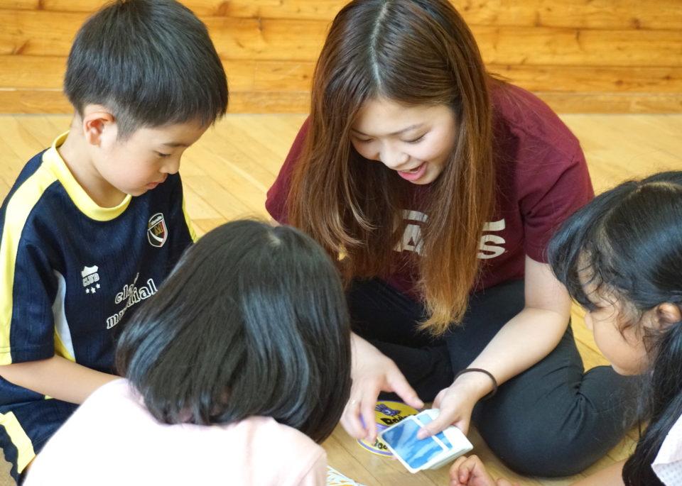 子どもと楽しめ! 釧路のボードゲームサークル『lotus』で一日インストラクター体験