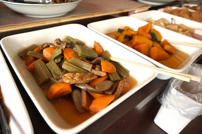 愛国西にある釧路おかず工房 なかはらのお惣菜