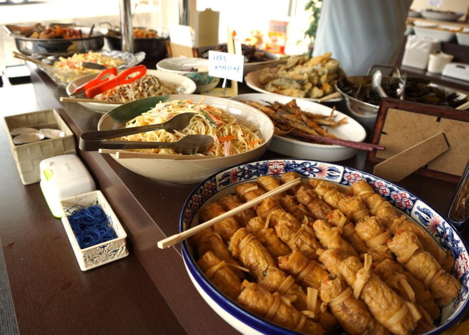 愛国の惣菜屋『釧路おかず工房 なかはら』で優しい家庭の味を堪能してきた
