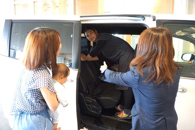 子育て世代に本当に便利な車って? ママ4人が徹底討論!
