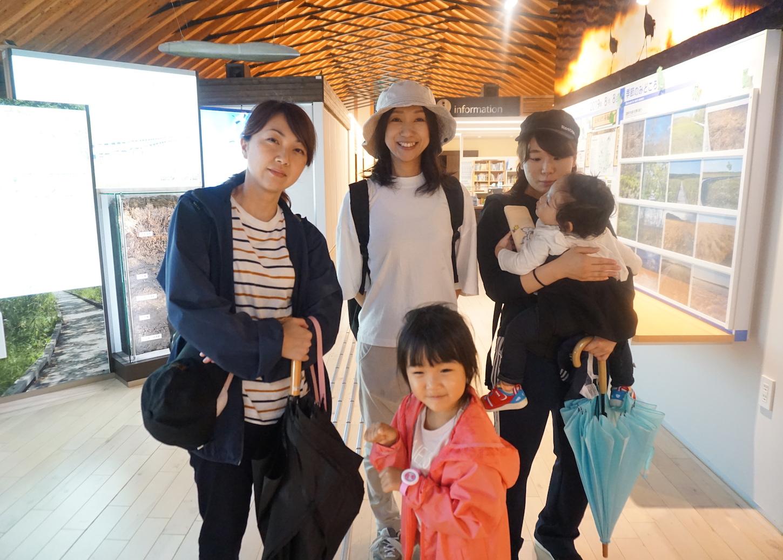 鶴居村の『温根内木道』は子どもと楽しめる意外なお出かけスポットだった!温根内ビジターセンター編